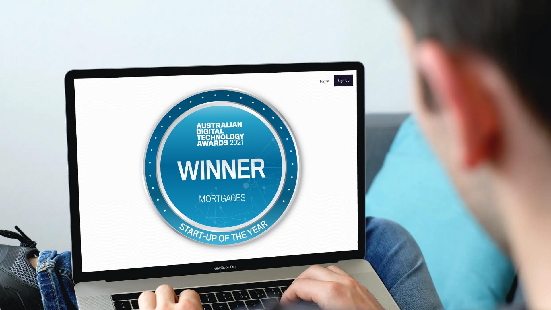 Social Broker tech award 2021