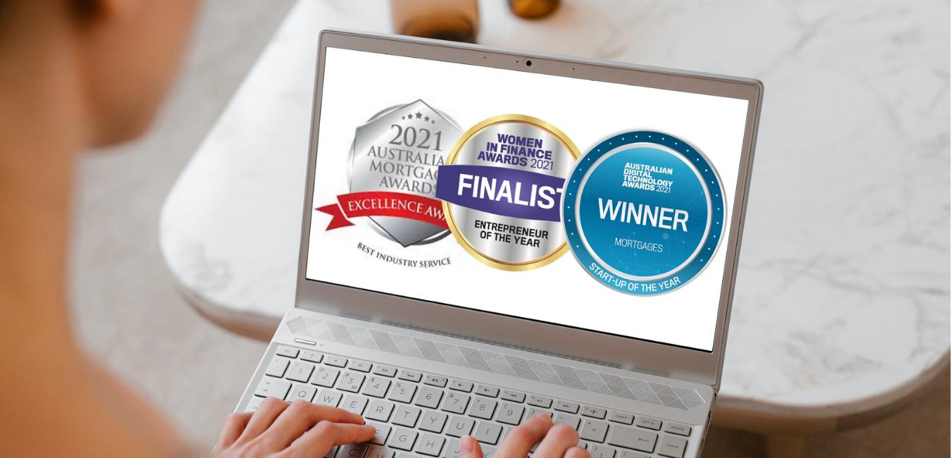 Social Broker industry finance awards 2021